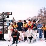 キロロスキー(1995年4月)