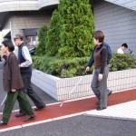 研修会と忘年会(2003年12月)