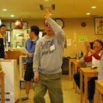 尾瀬岩鞍スキーツアー(2009年2月)