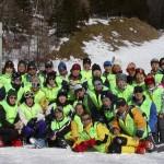 丸沼高原スキーツアー(2003年2月)