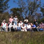 箱根ハイキング(2003年10月)
