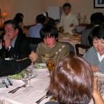 研修会と忘年会(2009年12月)