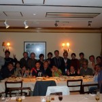 研修会と忘年会(2010年12月)