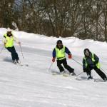 尾瀬岩鞍スキーツアー(2012年2月)