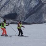 岩原スキーツアー(2015年1月)